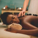 Massage relaxant et sensuel