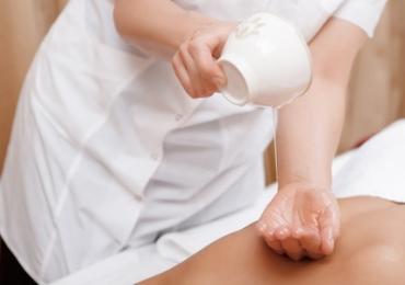 Massages Bien-être Relaxant