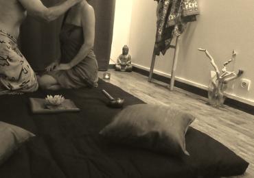 Massages du monde et tantra