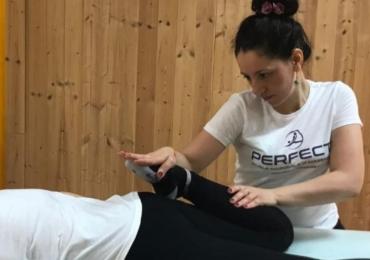 Massage de bien-etre