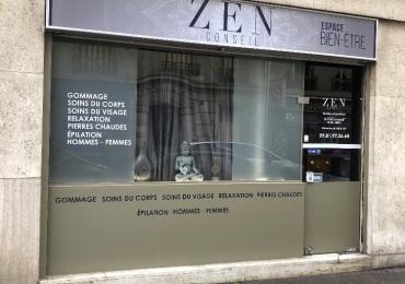 Recherche masseuse Naturiste pour salon parisien haut de gamme sur Paris 15
