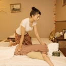 Massage traditionnel chinoise