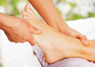 Massage relaxation et détente
