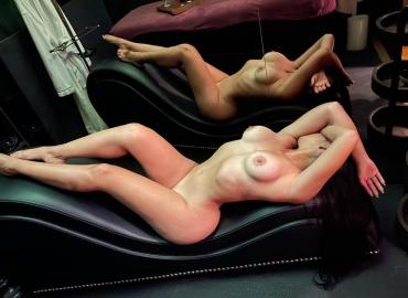Massage tantra