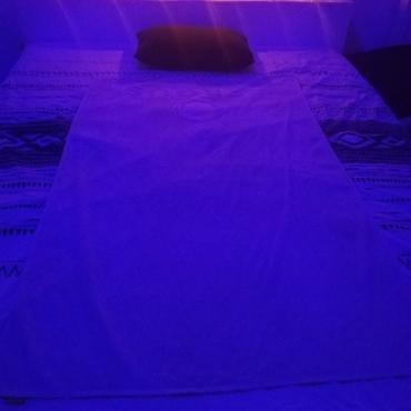 massage méditative