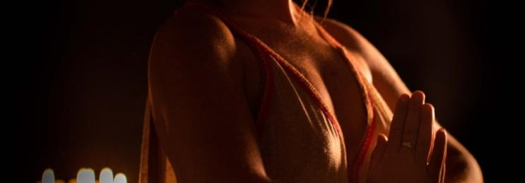 Massage tantrique et Yoga Tantra