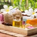 Massage détente et relaxation du corps