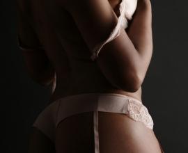 Massage sensuel à domicile