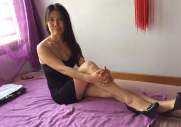 Massage naturiste à Levallois