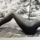 Jolie Masseuse Black recherche emploi dans un institut sur Paris