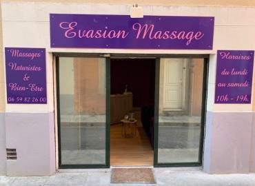 Salon de massage à aubagne