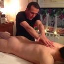 Massage mixte Californien,Suedois de 1H30 sur table pro