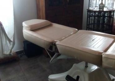 Massage de relaxation de tout le corps