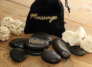 Massages exquis