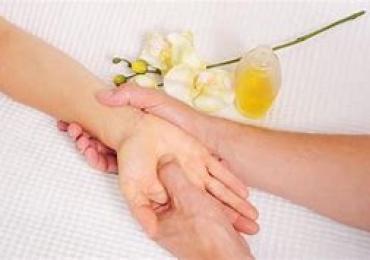 Massage 4 mains ultra relaxant